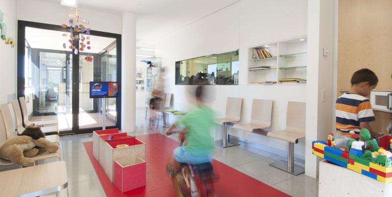 Centro Pediatrico del Mendrisiotto